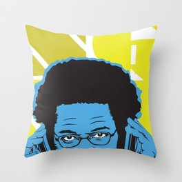 Philly King Throw Pillow
