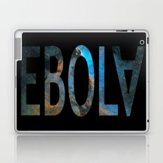 Spacey Ebola Laptop & iPad Skin