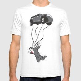 Sky Die T-shirt