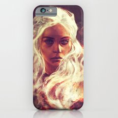 Fireheart iPhone 6s Slim Case
