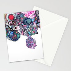 Combinations Stationery Cards