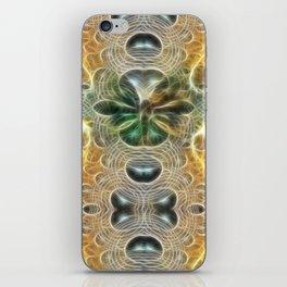 ▼▲►butterfly effect◄▲▼ iPhone Skin