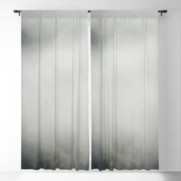 Energy - Pacific Northwest Nature Photography Blackout Curtain