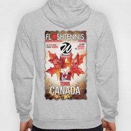 Flashtennis Magazine Cover of Tenis Canada Hoody