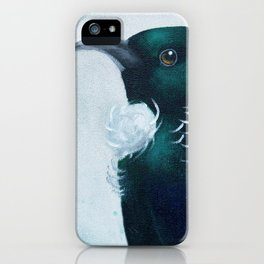 Tui In Circle iPhone Case