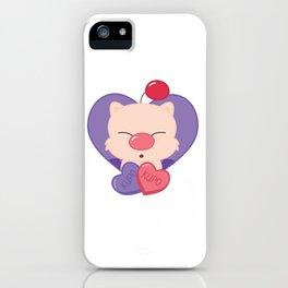Kupo Kupo! iPhone Case