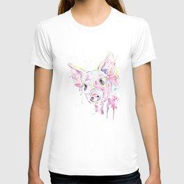 Pig - This Little Piggy T-shirt