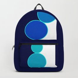 Only Circles 2 Backpack