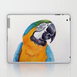 Macaw II Laptop & iPad Skin