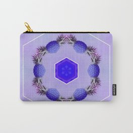 blueberry pineapples Carry-All Pouch