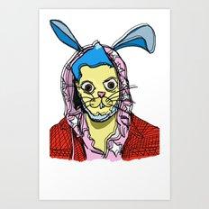 Trix are for kids Art Print
