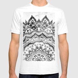 ORION JEWEL MANDALA T-shirt