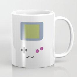 GAME BOY Coffee Mug