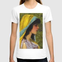"John William Godward ""Melissa"" T-shirt"