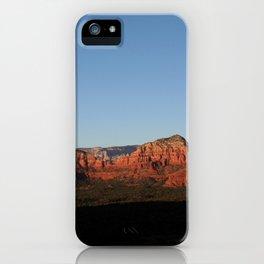 Photography Serenity in Sedona iPhone Case