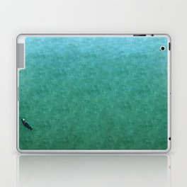 Otters Laptop & iPad Skin