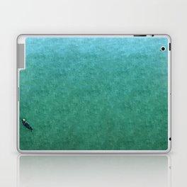 Otters Laptop & iPad Skin