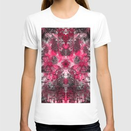 The landscape of her beauty!! T-shirt