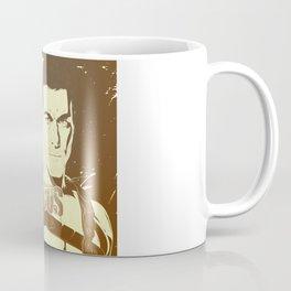 THE ONE SPARTACUS II Coffee Mug