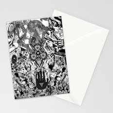 Be Nice Stationery Cards