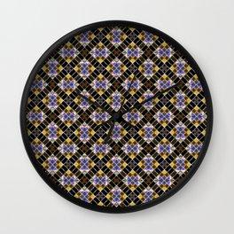 Priss Wall Clock