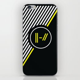 Trench iPhone Skin