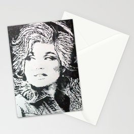 Dolly Parton Stationery Cards