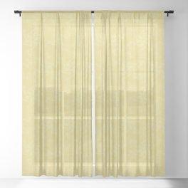 Elegance Sheer Curtain