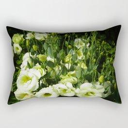 Gladiola Rectangular Pillow