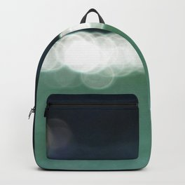 Sea Bokeh Backpack