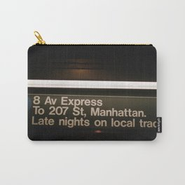 Express Carry-All Pouch