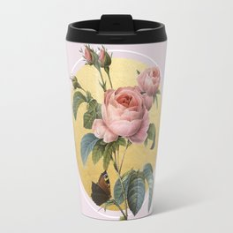 Geofloral I Travel Mug