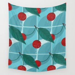 Pattern 002 Wall Tapestry