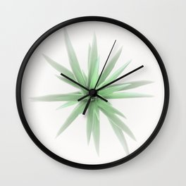 living thing Wall Clock