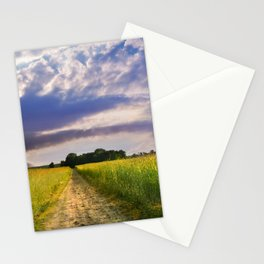 Summertime 61 Stationery Cards