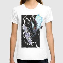 Statik Shock T-shirt