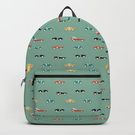 Racers Backpack