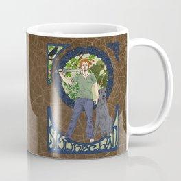 Siodachan Coffee Mug