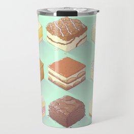 Sweet Cubes Travel Mug