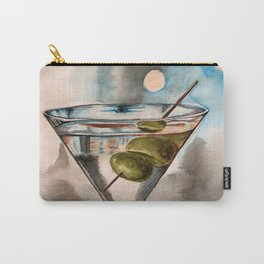 Martini Carry-All Pouch