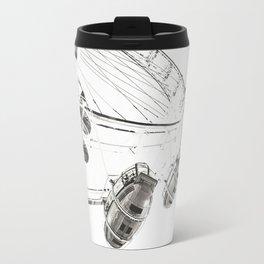London 05 Travel Mug