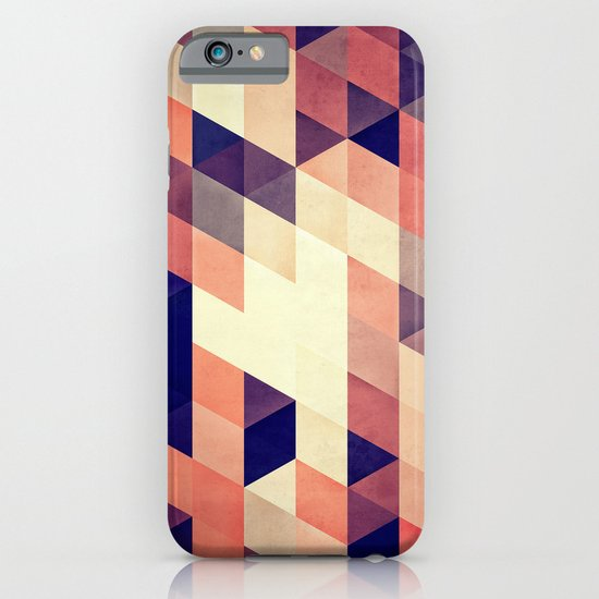TRYYNGL MYX iPhone & iPod Case