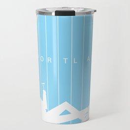 Portland Travel Mug