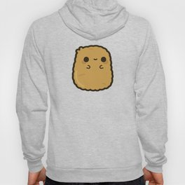 Cute chicken nugget Hoody