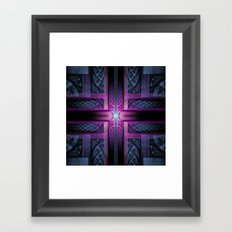 Guiding Light Framed Art Print