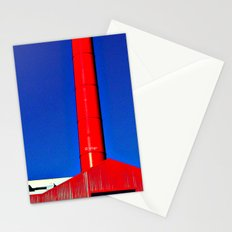 The Red Factory Stationery Cards