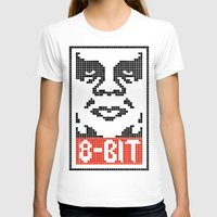 8 bit T-shirts featuring 8-Bit by tshirtsz