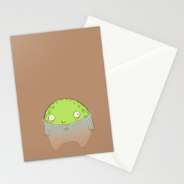 Swamp Toad Stationery Cards
