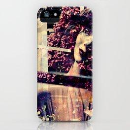 BEAUTIFUL EXPERIENCE #52 iPhone Case