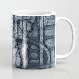 Matted Coffee Mug